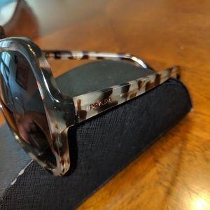Authentic Prada shades